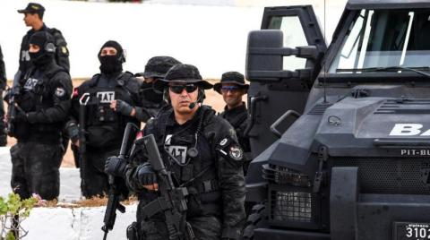 Tunisia: 'Takfiri' Arrested for Plotting to Stab Security, Military Forces