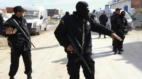 56 Takfiri Elements Arrested in Security Crackdowns in Tunisia