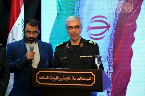 Iran Admits IRGC Role in Supporting Houthis