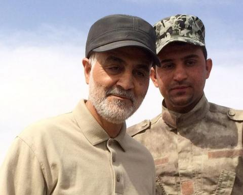 Soleimani Reveals Details of Role He Played in the 2006 Israel-Hezbollah War