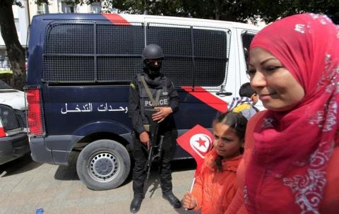 Algeria: Security Forces Continue to Arrest Protesters