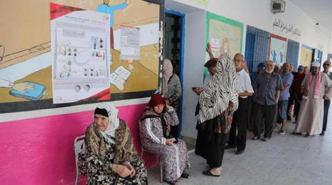 Low Turnout in Tunisia's Parliamentary Elections