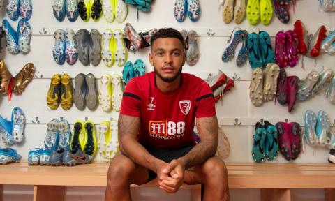 Joshua King: 'Ravel Morrison Is Easily the Most Talented Player I've Played with'