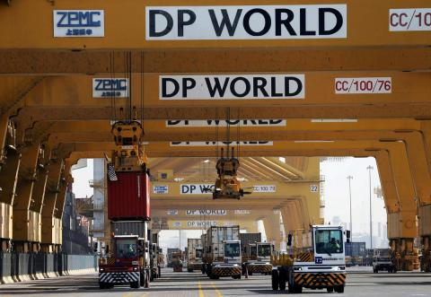 DP World Expands Into a Full Logistics Operator in Peru