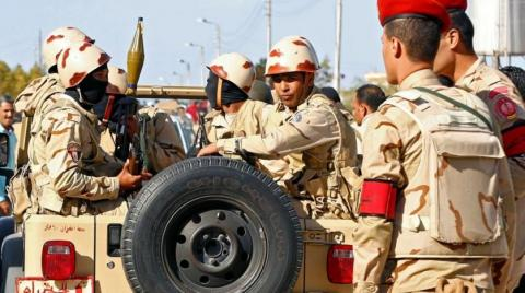 Egypt: Security Forces Kill Militant in North Sinai
