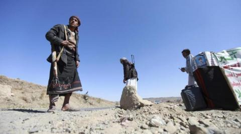 Yemen's Interior Ministry Accuses Houthis of Coordinating with Qaeda, ISIS