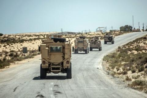 Egypt: 9 Family Members Killed in 'Unknown' Shelling in North Sinai