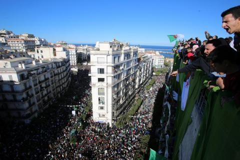 Algeria: Promises on New Mechanism to Protect Presidential Elections From Fraud