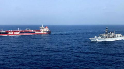 Int'l Conference on Gulf Navigation Security Kicks Off in Manama