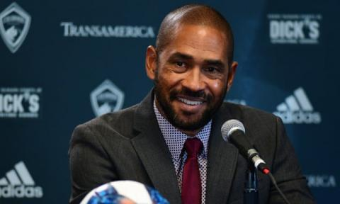 How Colorado's Robin Fraser Is Breaking Ground for Black Coaches in MLS