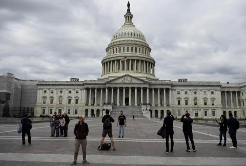 Congress Seeks Abolishing Waivers Issued to Iran Nuclear Deal Parties