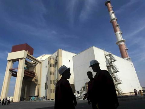 Saudi Arabia Condemns Iran's Continued Violations Related to Its Nuclear Program