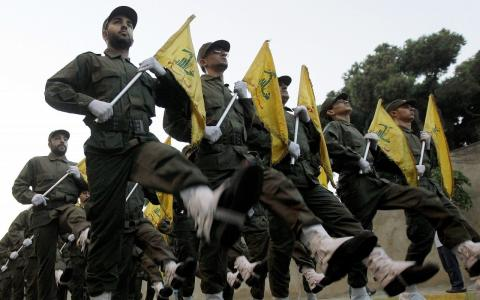 Germany Mulling Total Ban on Hezbollah