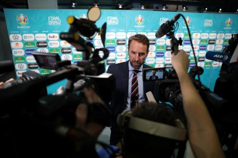 Gareth Southgate Has Made England Likable Again but Slackness Remains