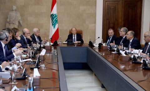 Lebanon: No Final Deal on Delegation Attending ISG Meeting in Paris