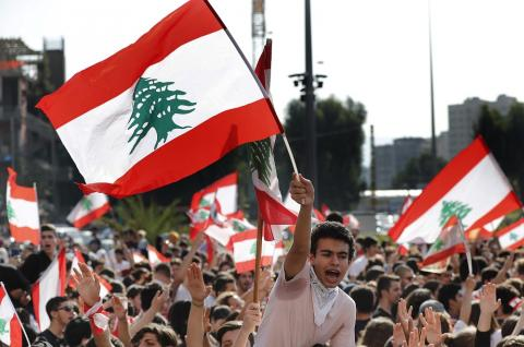 International Support Group Warns against Collapse of Lebanese Economy