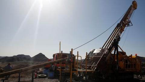 Egypt Issues New Mining Law Regulations