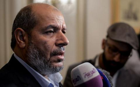 Hamas Official: Ties Were Never Cut With Iran, No Tension With Egypt