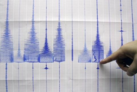 Magnitude 6.9 Earthquake Rocks Eastern Turkey, Felt in Syria, Lebanon