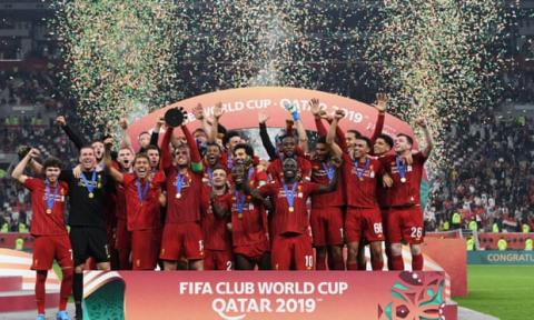 The Club World Cup Is Not About Football – It's About Making the Rich Even Richer