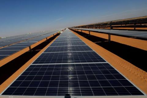 Renewable Energy Accounts for 1% of Total Employment in Egypt, Morocco, Jordan