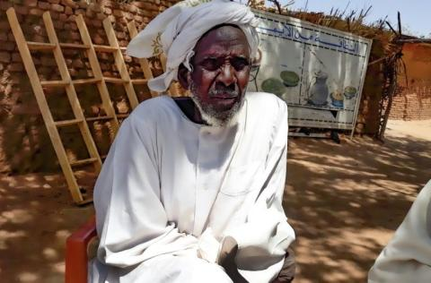 Darfur Camps Rejoice as Sudan Agrees to Hand Bashir to ICC