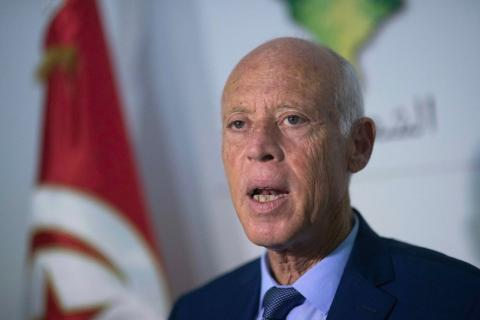 Tunisian President to Call Early Poll if Govt. Loses Vote of Confidence