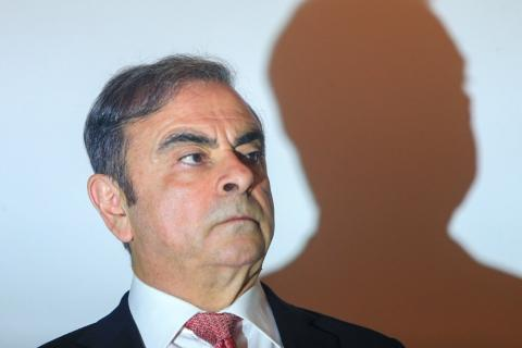 France Steps up Investigation around Ghosn