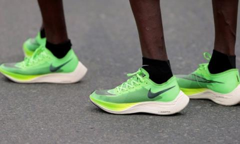 Running Reaches Crossroads as Nike-Led Footwear Arms Race Infects Mainstream