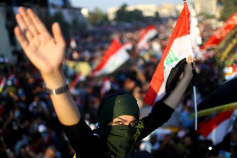 Iran… And The Policies of Domination In Iraq