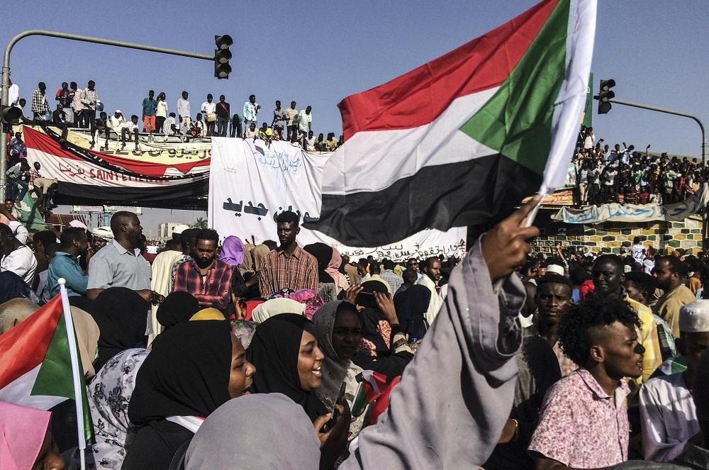 Sudan Opposition Member to Asharq Al-Awsat: Differences Exist over Representation at Sovereign Council
