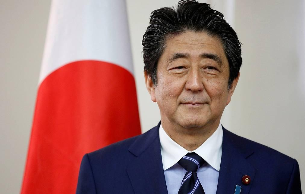 Abe to Asharq Al-Awsat: Saudi Arabia Plays Crucial Role in Middle East Peace